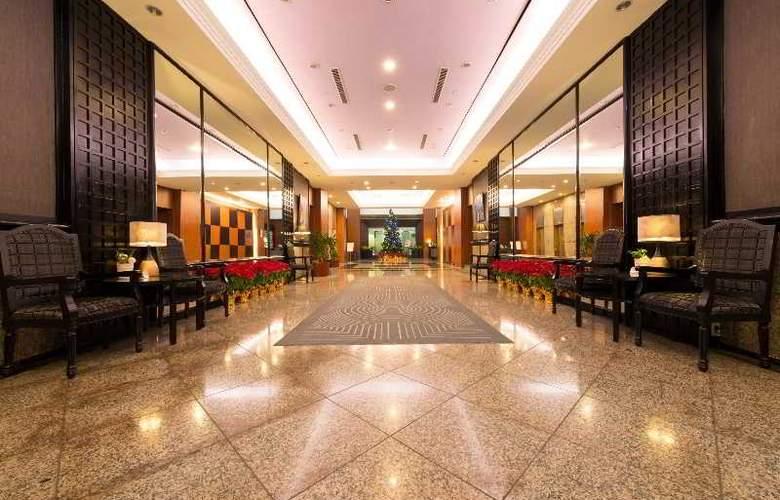 Forte Hotel Hsinchu - General - 10