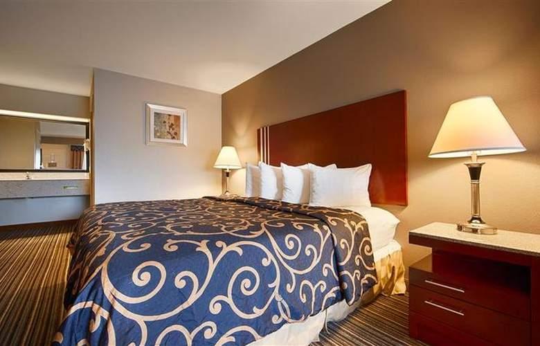 Best Western Executive Inn - Room - 54