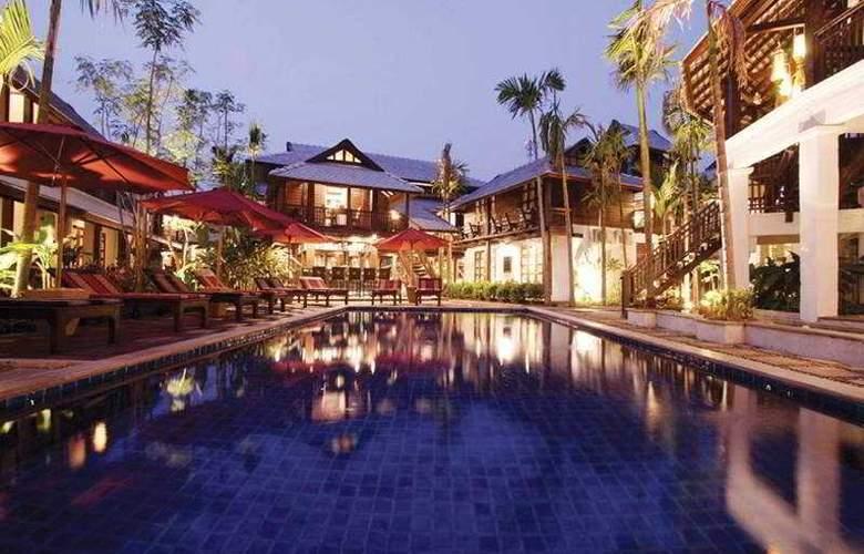 Manathai Village - Pool - 9