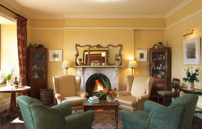 Lough Inagh Lodge Hotel - General - 10