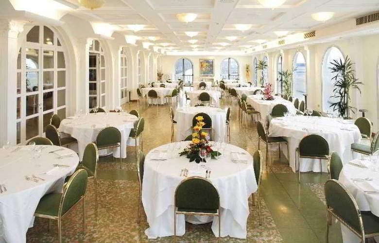 La Residenza Grand Hotel Cervia - Restaurant - 5
