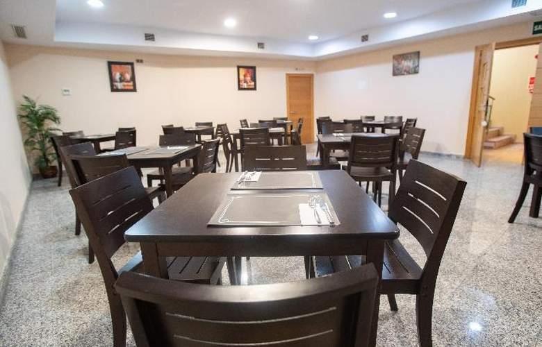 Cala Bahía - Restaurant - 7