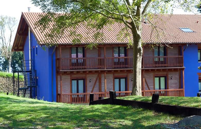 Atxurra Hotel-Apartamento Rural - Hotel - 1
