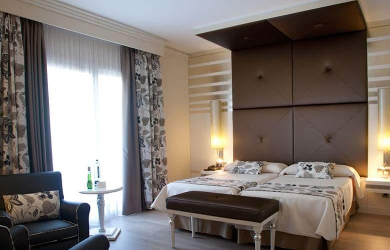 Hotel De Coto - Room - 6