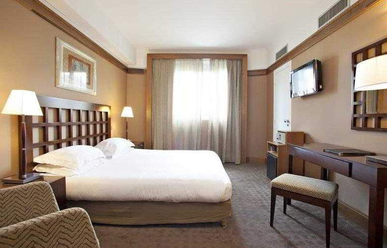 Mercedes Best Western - Hotel - 20