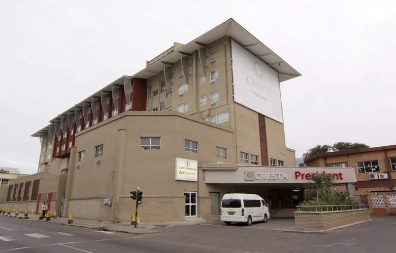 Cresta President - Hotel - 0