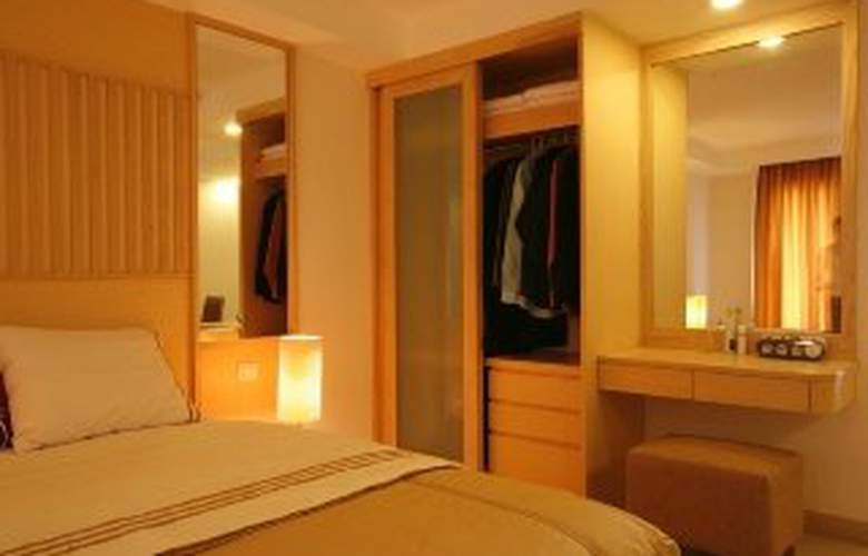 Romance Serviced Apartment & Hotel - Room - 6