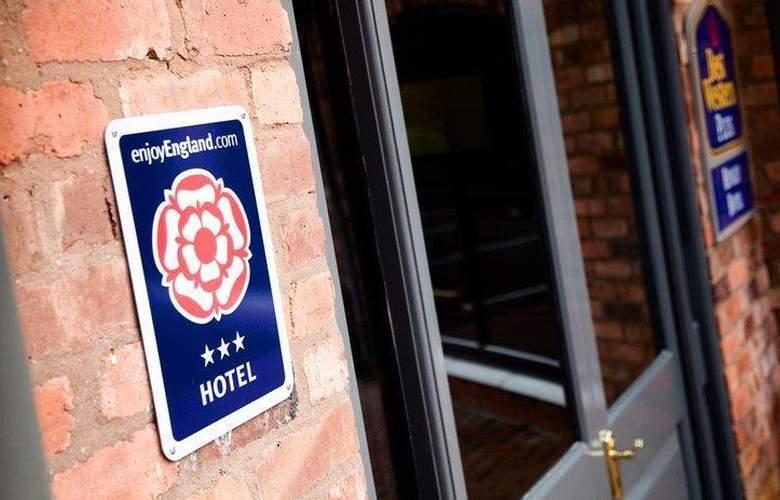 Best Western Henley Hotel - Hotel - 76