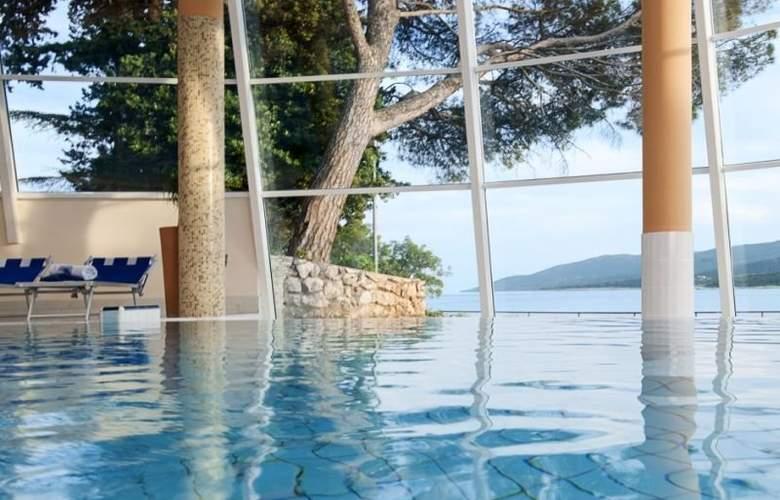 Valamar Sanfior Hotel - Pool - 4