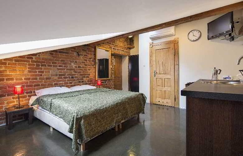 Antique Apartments Plac Szczepanski - Room - 5