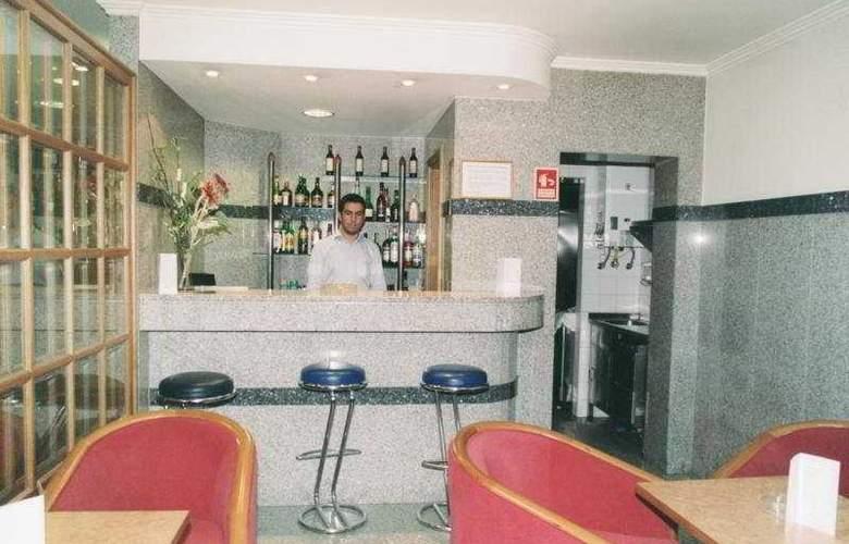 Residencial Horizonte - Bar - 5