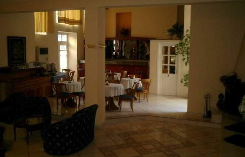 Palladion Hotel - Restaurant - 2