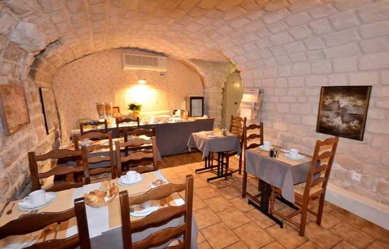 Jardin de Villiers - Restaurant - 12