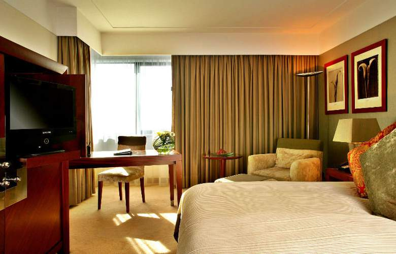 Intercontinental Lisbon - Room - 7