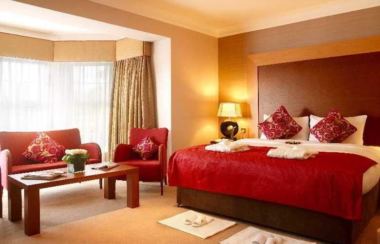 Ballygarry House - Room - 2