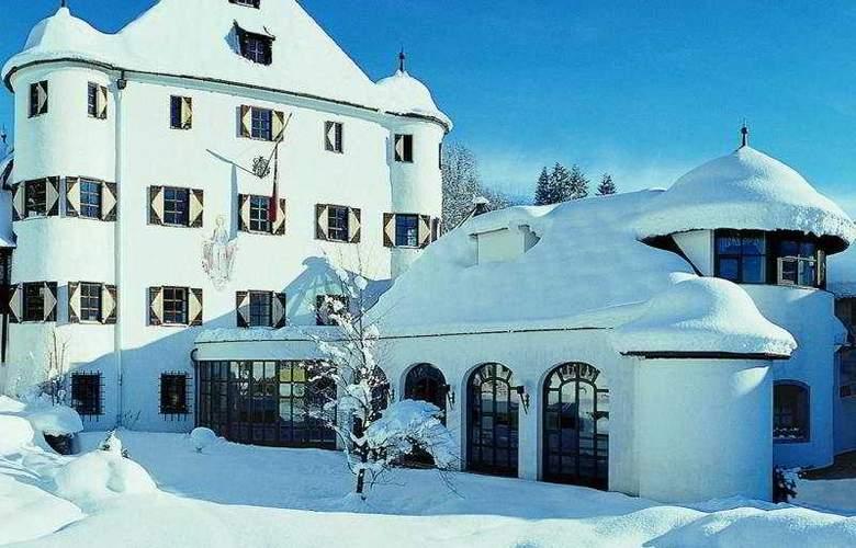 Schlosshotel Rosenegg - General - 1