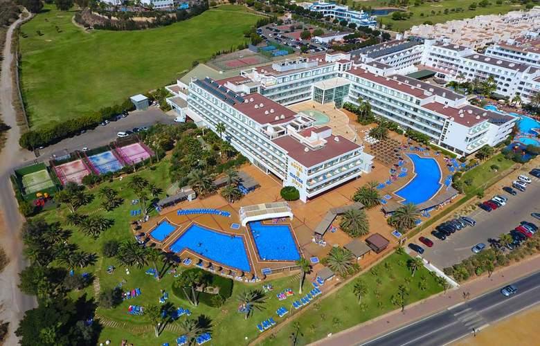 Servigroup Marina Playa - Hotel - 0