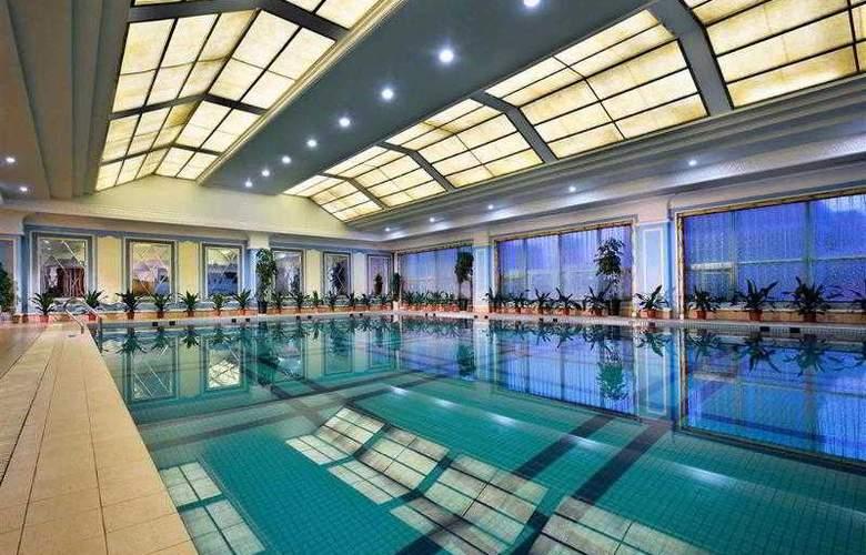 Sofitel Zhengzhou - Hotel - 44