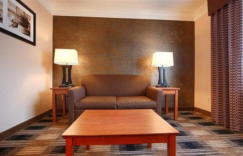 Comfort Inn Central - Room - 24