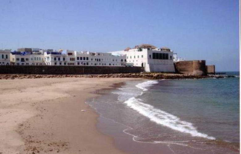 Al Khaima - Beach - 7