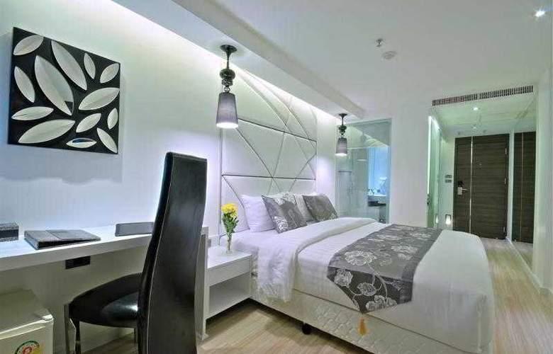 S Sukhumvit Suites Hotel - Room - 31