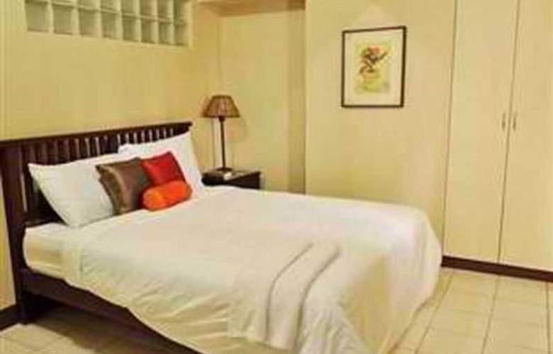 Artina Suites - Room - 8