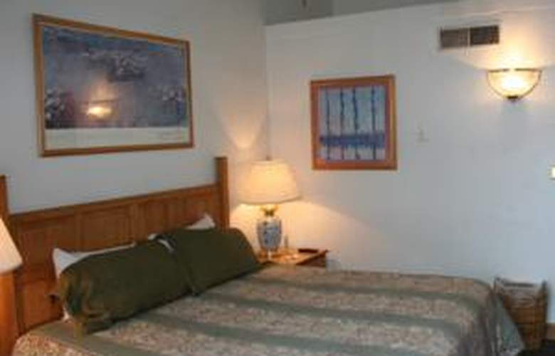 Lionshead Inn - Room - 12