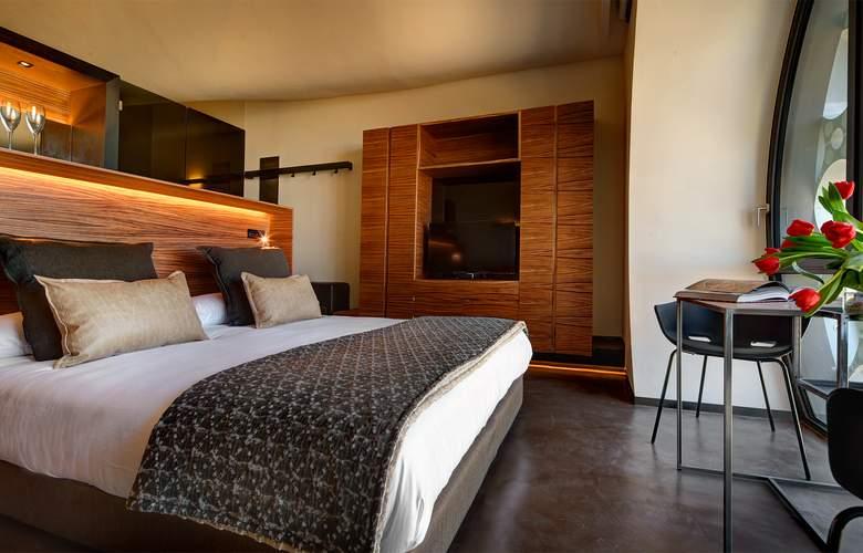 Domus Selecta Cava & Hotel Mastinell - Room - 25