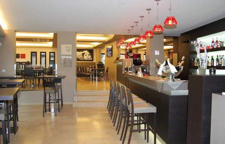 Mia Zia Hotel Ristorante - Bar - 5