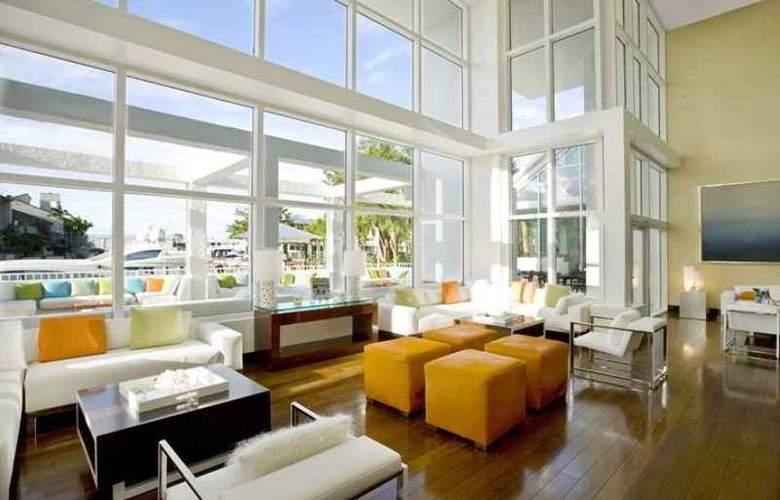 Hilton Fort Lauderdale Marina - Hotel - 8