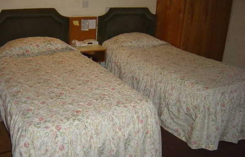 Cranbrook - Room - 2
