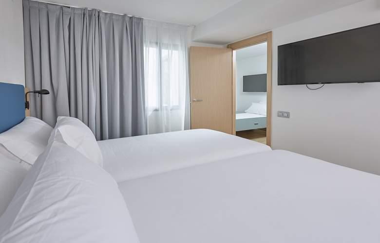 Occidental Alicante - Room - 11