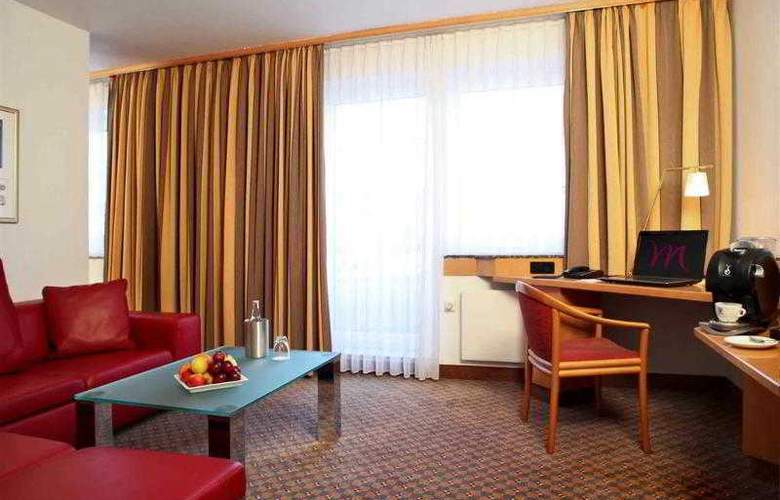 Mercure Koeln City Friesenstrasse - Hotel - 15