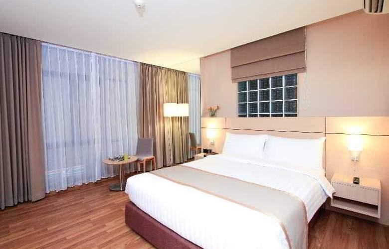 Petals Inn - Room - 8