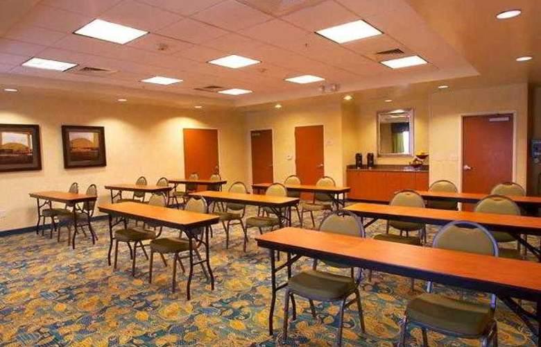Fairfield Inn & Suites El Centro - Hotel - 10
