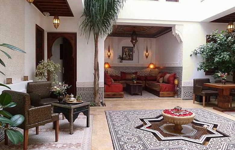 Riad Viva - General - 1