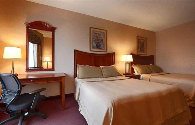 Best Western Inn On The Avenue - Room - 68