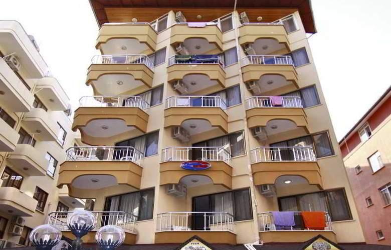 Kleopatra Develi Hotel - Hotel - 1