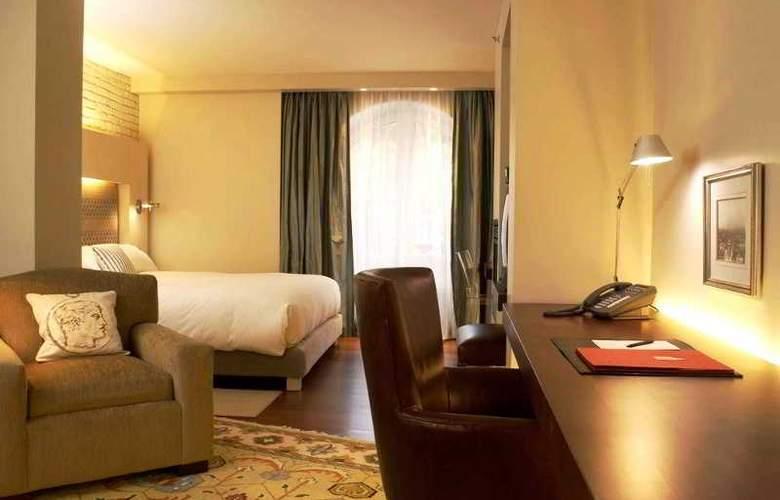 Auberge Saint Antoine - Room - 9