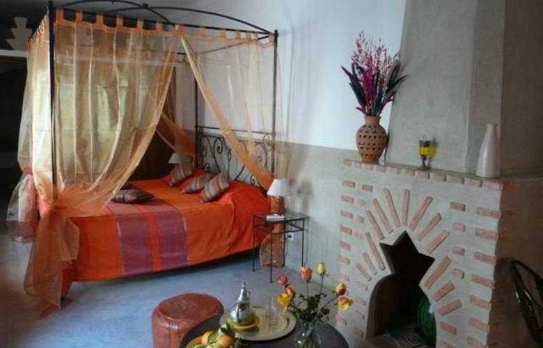 Riad Sidi Ayoub - Room - 6