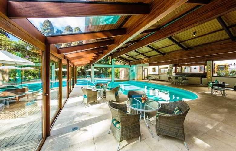 Bavaria Sport Hotel - Pool - 63