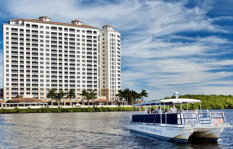 The Westin Cape Coral Resort at Marina Village - Hotel - 0