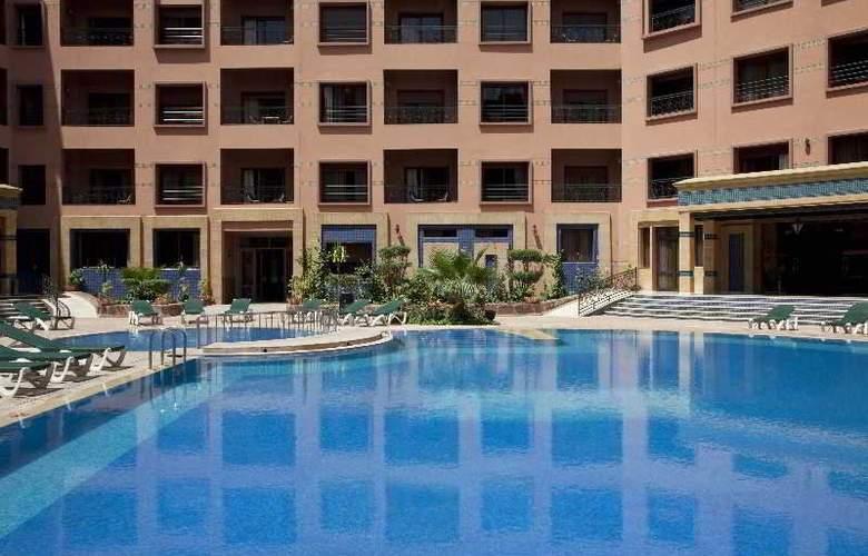 Ryad Mogador Menzah - Pool - 12