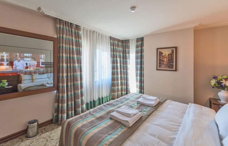 Bekdas Hotel Deluxe - Room - 60