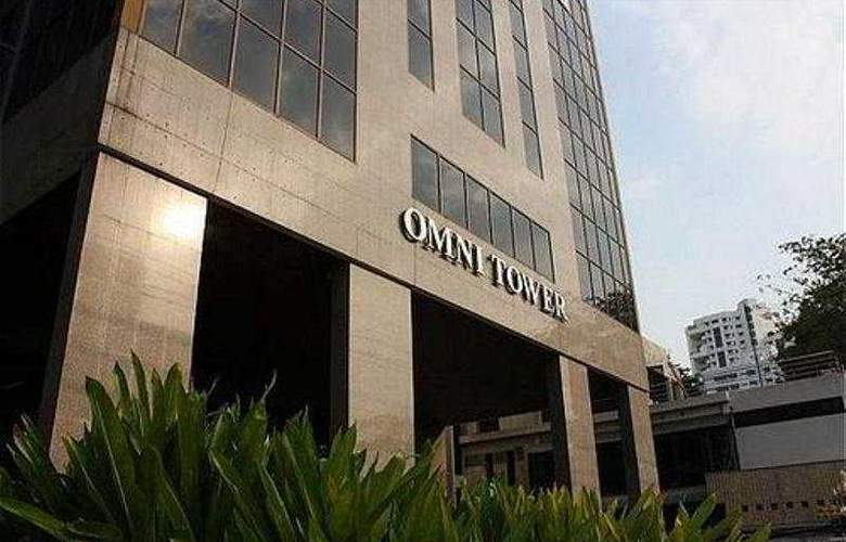 Omni Tower Serviced Residences - General - 1