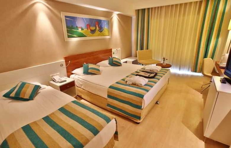 Evren Beach Resort - Room - 16