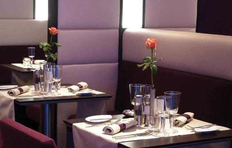Le Méridien Vienna - Restaurant - 4