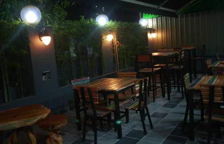 V´La Heritage Hotel - Restaurant - 1