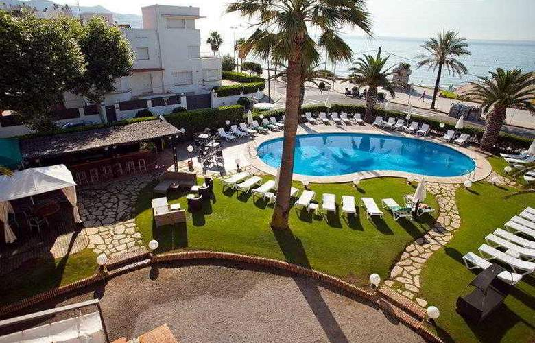Best Western Hotel Subur Maritim - Hotel - 8