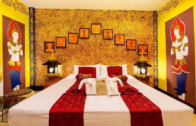Parasol Inn - Room - 31